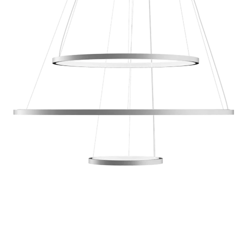 Produits Architecturaux - Suspension - Toro Orbite - Arancia Lighting