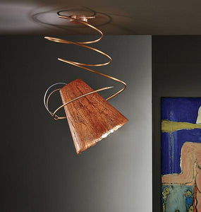 Thay Bou Luminaire Suspension de Lucifero