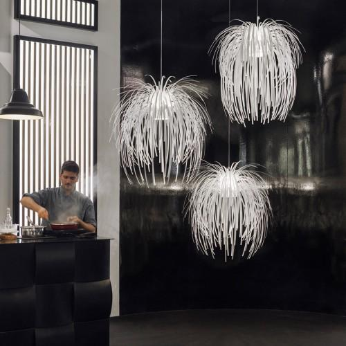 Tina Medium Pendant Lighting from Arturo Alvarez