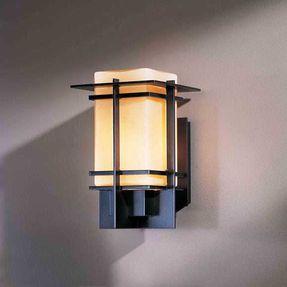 Tourou Outdoor Light from Hubbardton Forge