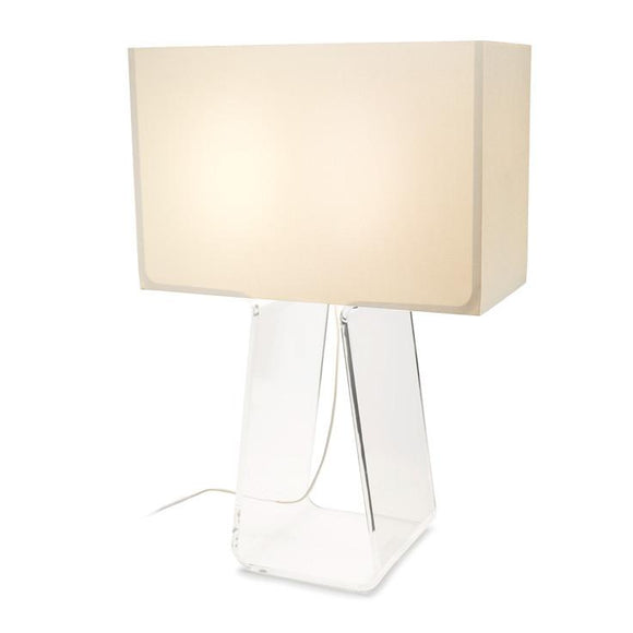 Tube Top 27 Lampe de Table Pablo Designs