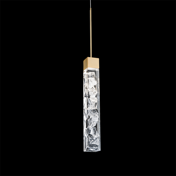 Minx Mini Suspension Modern Forms Lighting