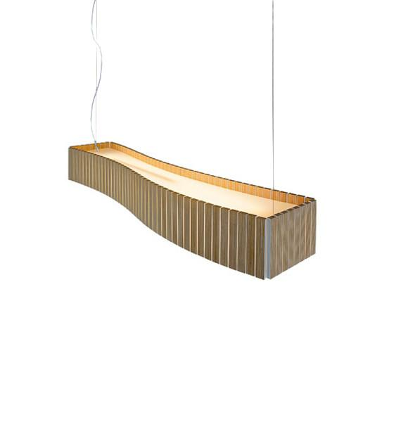 Uxi Linear Lighting from Arturo Alvarez