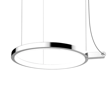 Produits Architecturaux - Suspension - Watson S - Arancia Lighting