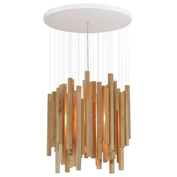Woods Pendant Light from Arturo Alvarez