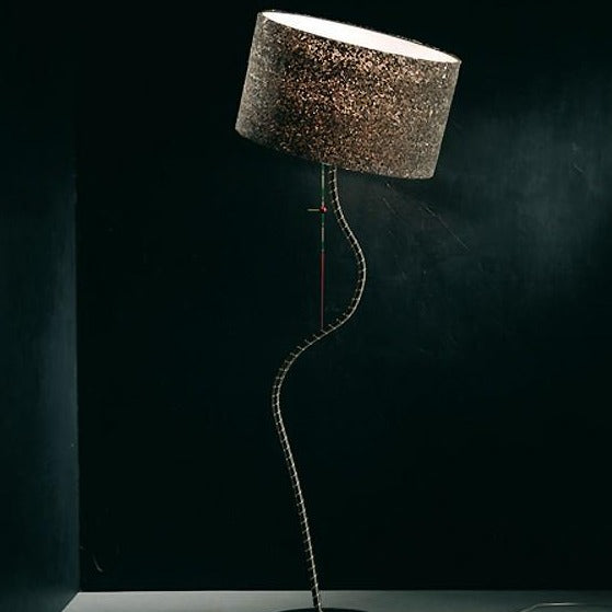 Ashik Floor Lamp from Lucifero