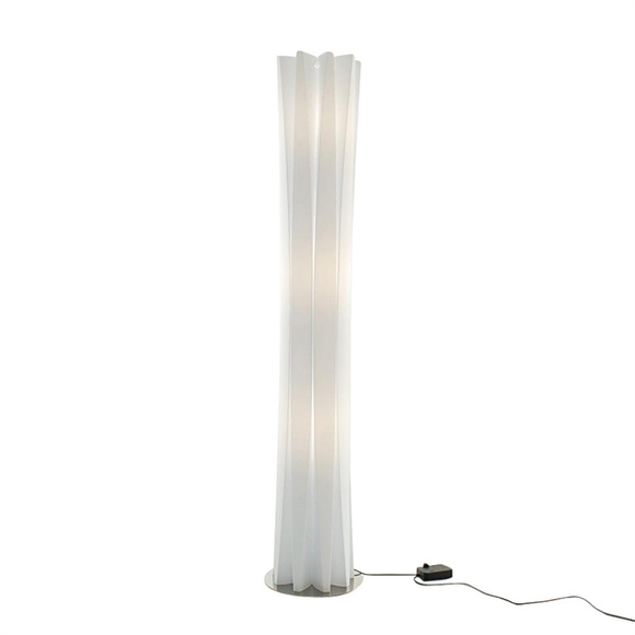 Bach Floor Lamp Light from Slamp