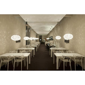 Bloom Suspension Luminaire de Kartell