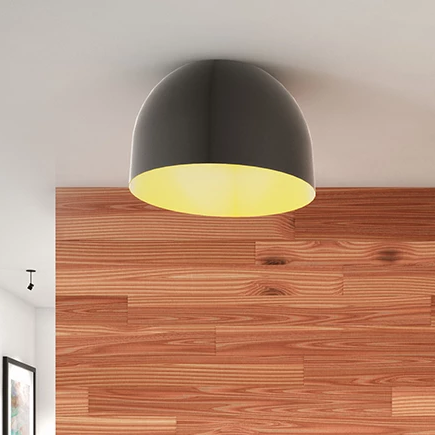 Produits Architecturaux - Plafonnier - Boop Surface - Arancia Lighting