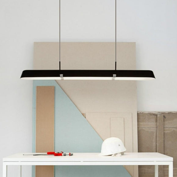 Borderline Long Pendant Light from Vertigo Bird