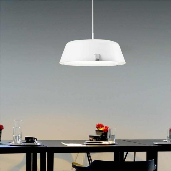 Borderline Pendant Light from Vertigo Bird