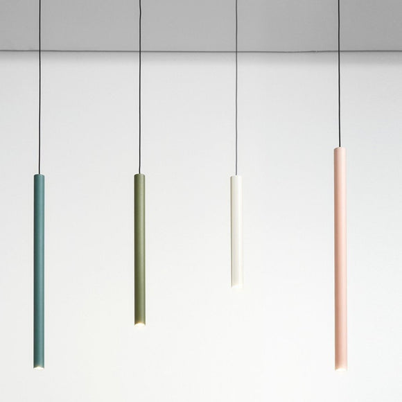 Bull Pendant Light from Zava