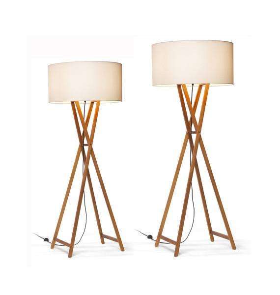 Cala Floor Lamp Light from Marset