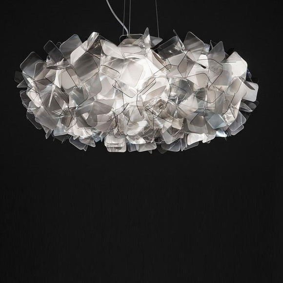 Clizia Pendant Light from Slamp