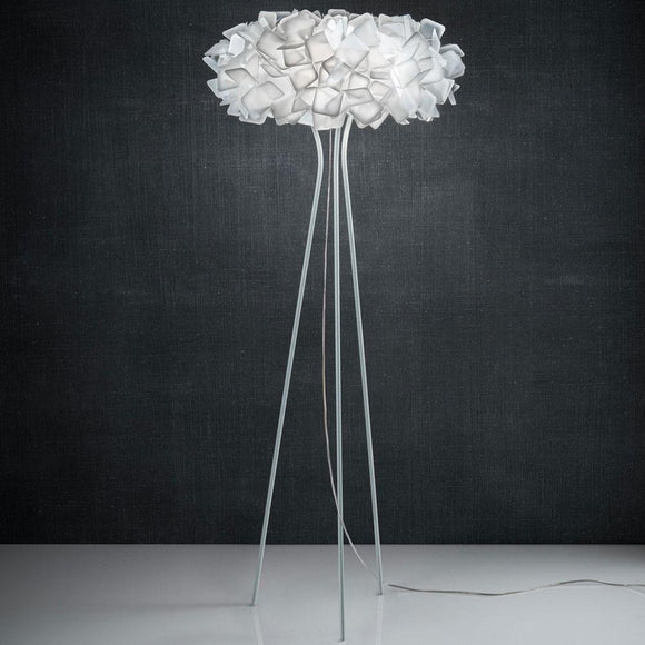 Clizia Floor Lamp from Slamp Lighting