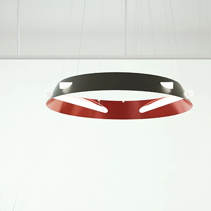 Produits Architecturaux - Suspension - Cy3 - Arancia Lighting