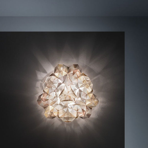 Drusa Ceilling / Wall Sconce from Slamp
