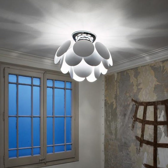Discoco C53 Ceiling Light fixture from Marset