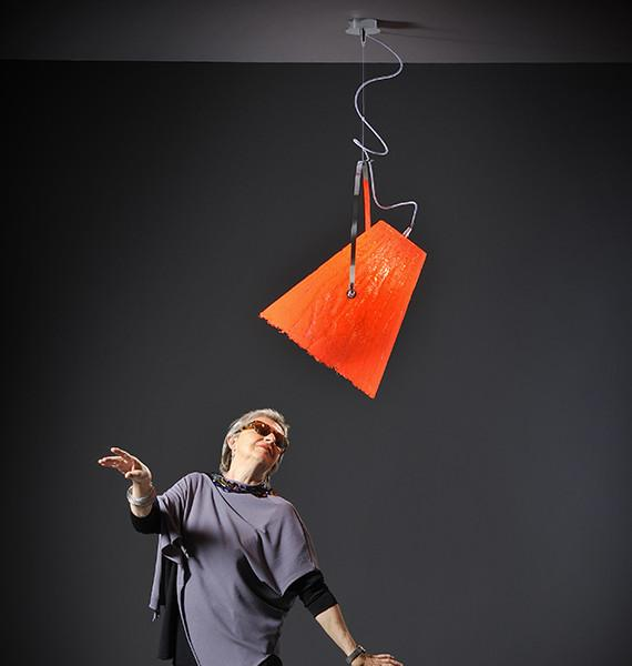 Kono Pendant Light from Lucifero
