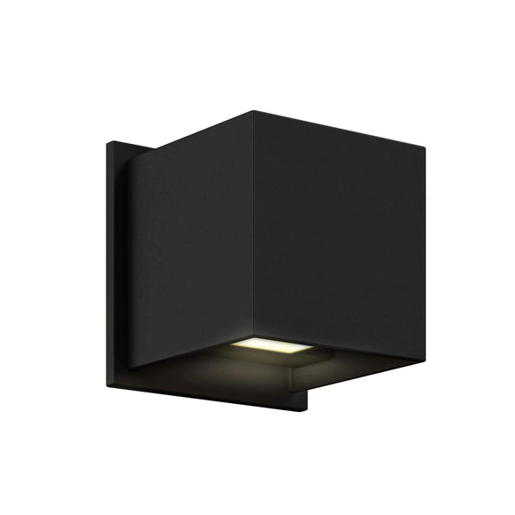 LEDWALL001D - Applique Mural Directionnel Carré DALS Lighting