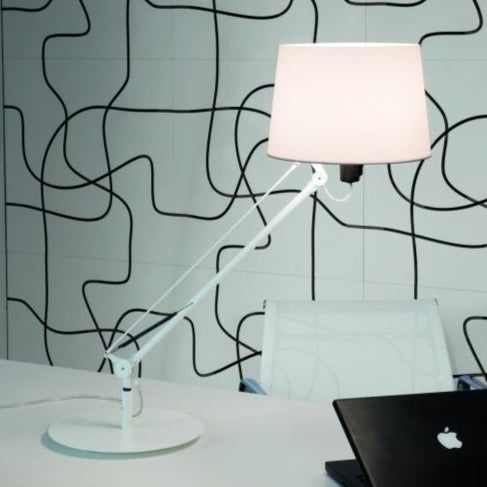 Lektor Table Lamp Light from Carpyen