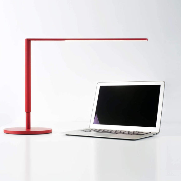 Lady 7 Table Light from Koncept