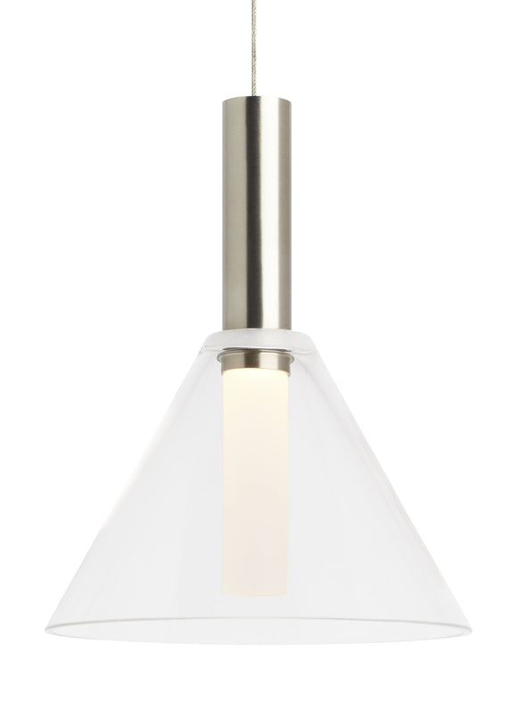 Mezz Pendant Light from Techlighting