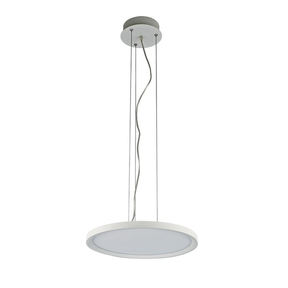 MX 2190LED Dulan Suspension Éclairage Maxilite