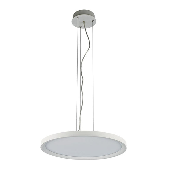 MX 2191LED Dulan Suspension Éclairage Maxilite