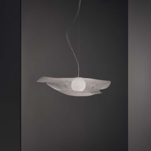 Mytilus Medium Pendant Light from Arturo Alvarez