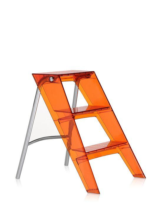 Upper Stepladder Kartell