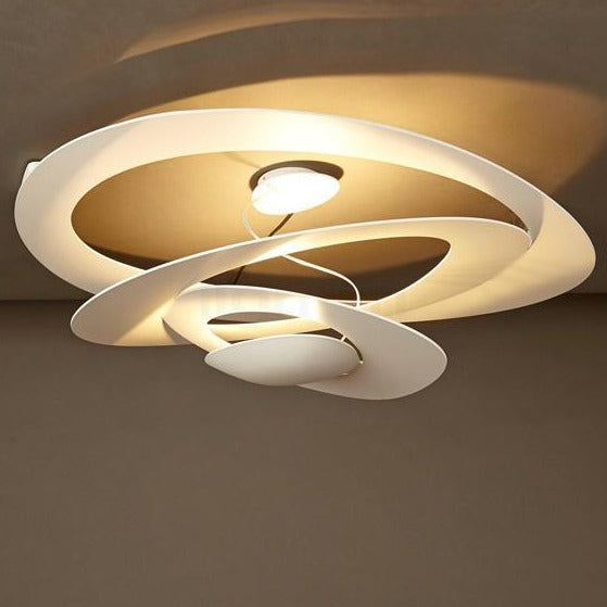 Pirce Classic Ceiling Mount Light from Artemide