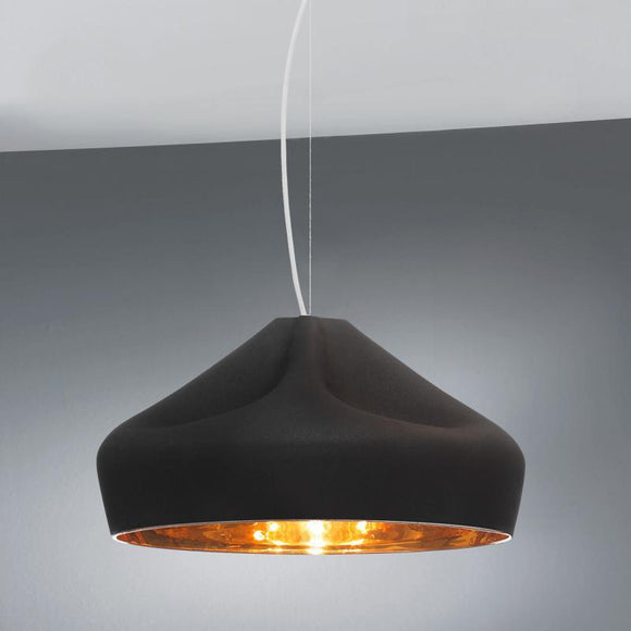 Pleatbox 47 Éclairage Suspension Luminaire de Marset
