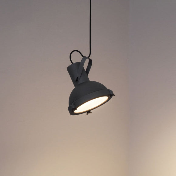 Projector 165 Pendant from Nemo Cassina Light