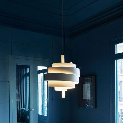 Piola Pendant Light from Marset