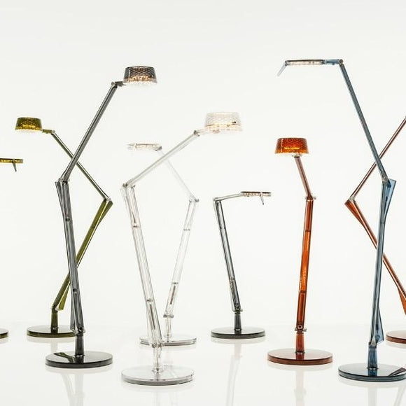 Aledin DEC Lampe de Table Kartell
