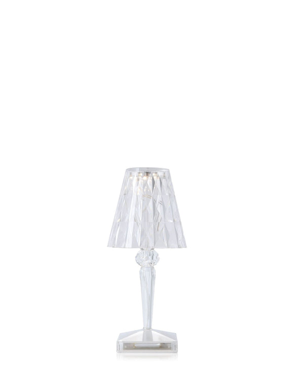 Battery Lamp from Kartell