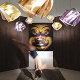 Gemmy Prisma Suspension de Slamp