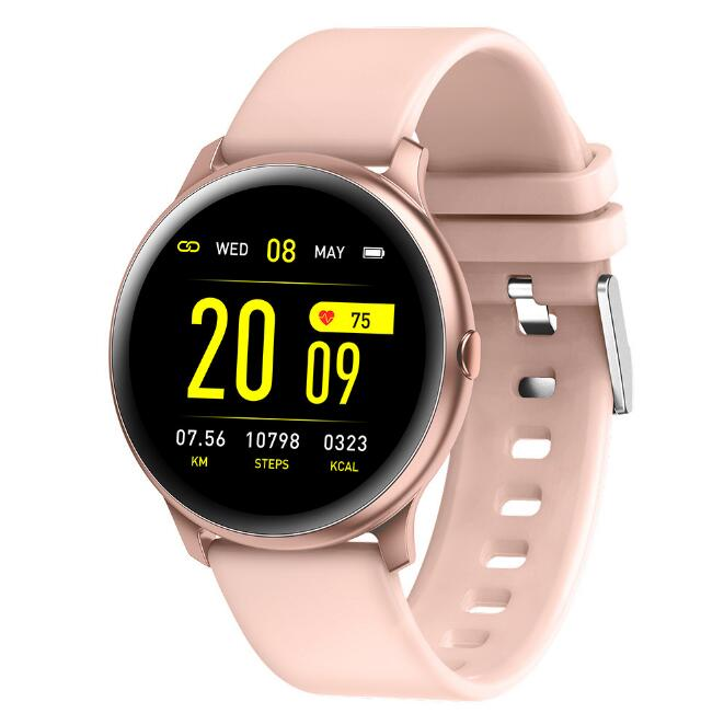 KW19 Pro smart watch