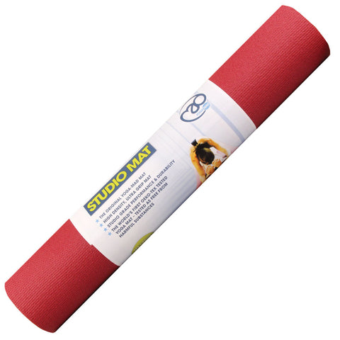 Studio Pro Yoga Mat - 4.5mm - Idass