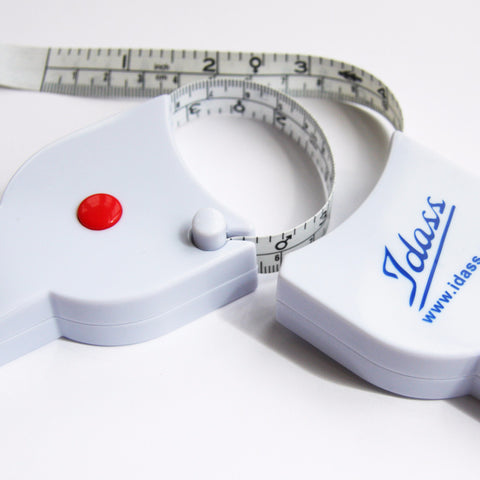 Anatomical Tape measure - Idass