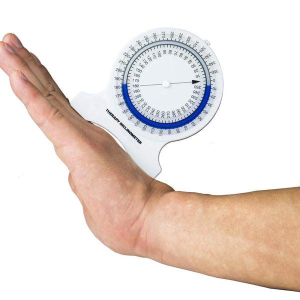Therapy Inclinometer - Idass