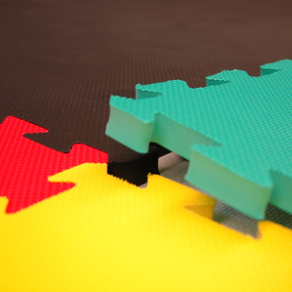 Mats Interlocking - Soft Density