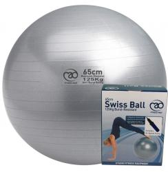 125kg Anti-Burst Swiss Ball 65cm - Idass