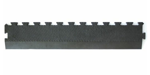 Edge Strip for interlocking mats