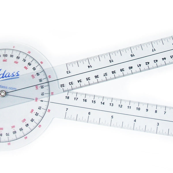 Goniometer, 360 degree - Idass