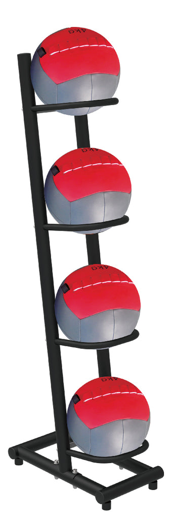 Wall ball or Force bag rack  ball rack