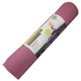 Evolution Deluxe Yoga Mat 6mm - Idass