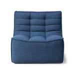 Ethnicraft N701 Sofa 1 Seater