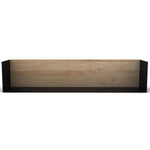 Ethnicraft Oak U Shelf